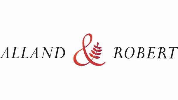 logo Alland et Robert