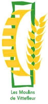 logo Les Moulins de Vittefleur