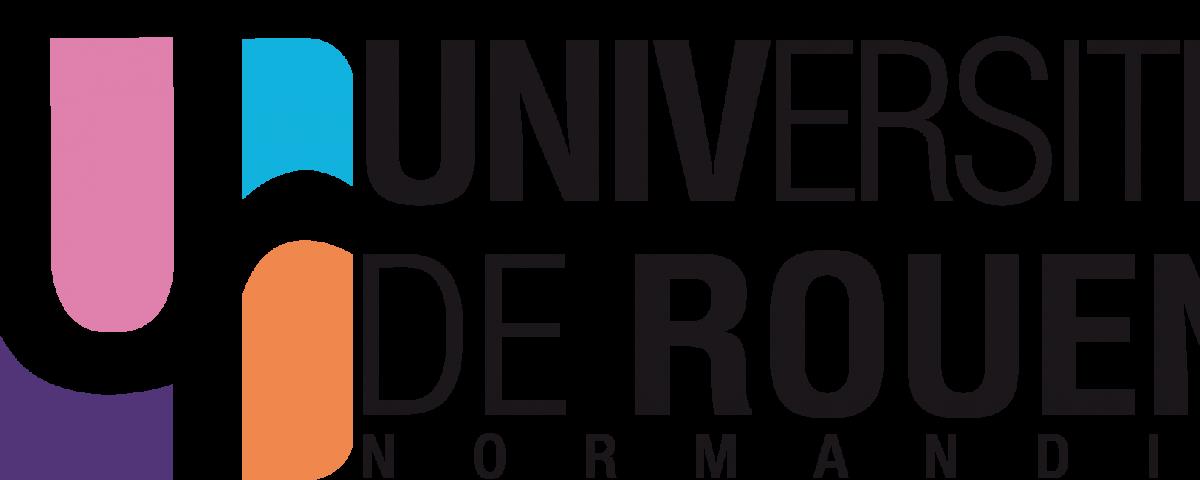 Logo Université de Rouen Normandie
