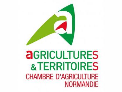 logo Chambres d'Agricultures et Territoires Normandie