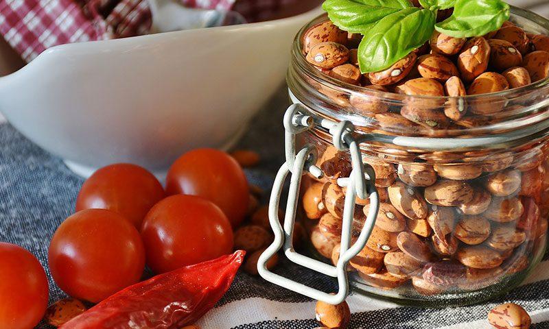 tomates et noisettes