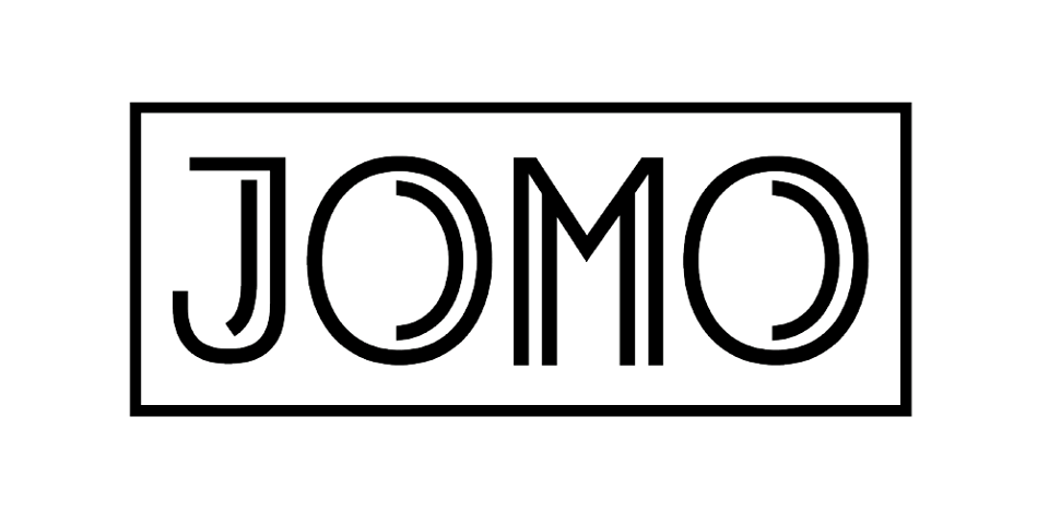 Logo JOMO Paris
