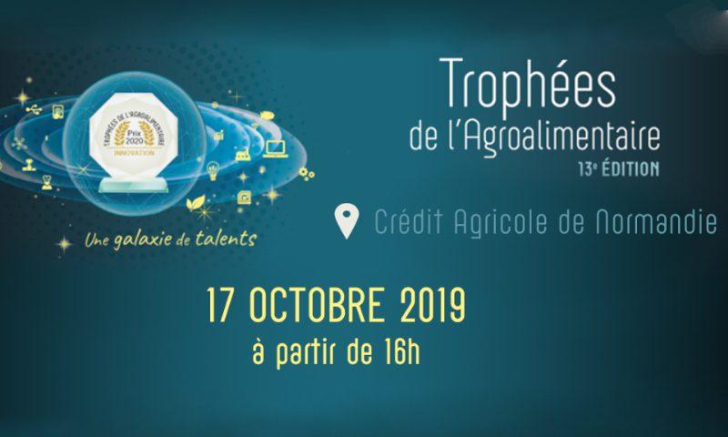 Trophée de l'agroalimentaire Normand